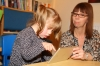 Using Apps with Children and Adults who have Down Syndrome