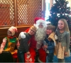 Festive treat for Downright Special families